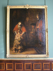 Prodigal Son Image